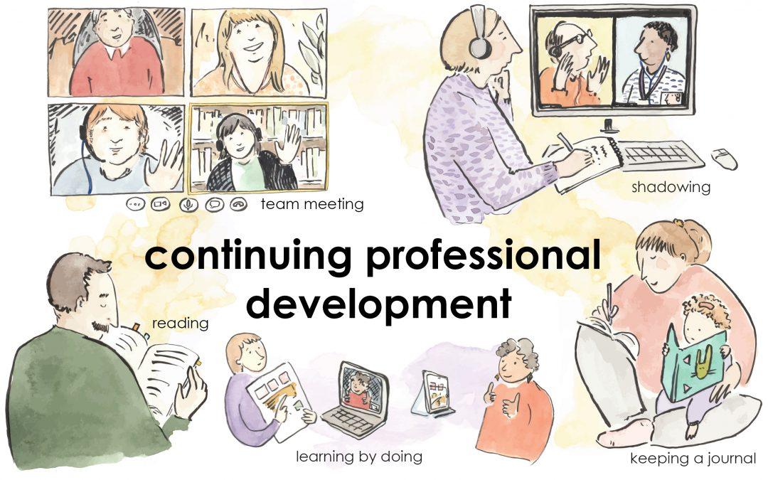Understanding Continuing Professional Development