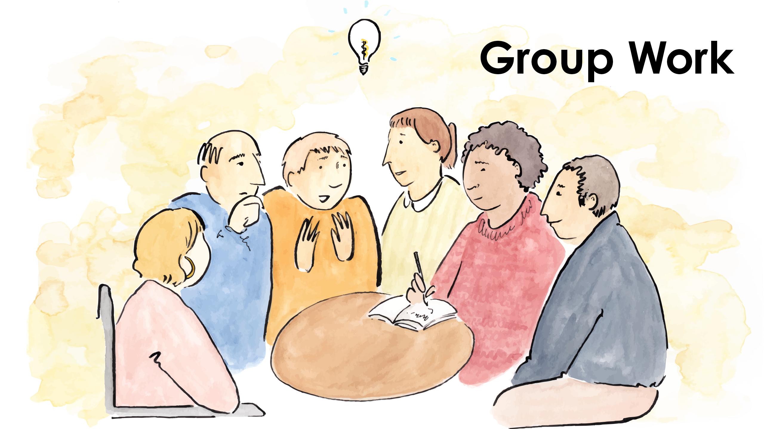 Group Work Skills